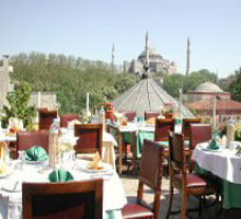 6 photo hotel YASMAK SULTAN, Istanbul, Turkey