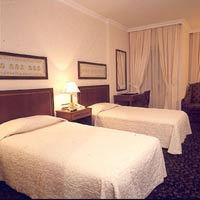 2 photo hotel GRAND CEVAHIR HOTEL AND CONVENTION CENTE, Istanbul, Turkey
