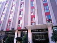 3 photo hotel ANTIK HOTEL, Istanbul, Turkey